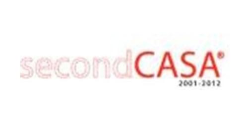 secondCasa coupons