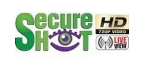 SecureShot coupons