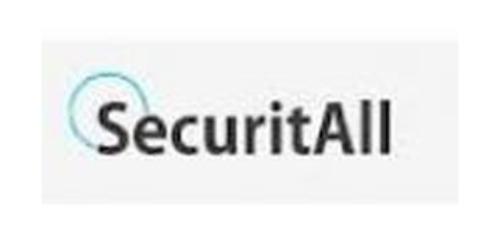 Securitall coupons
