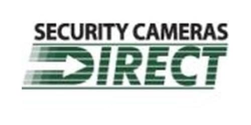 Security Cameras Direct coupons