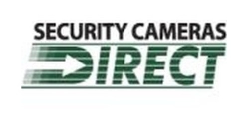 Security Cameras Direct coupons