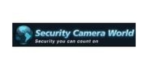 Security Camera World coupons