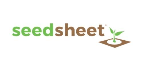 Seedsheet coupon