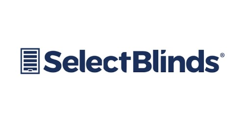 SelectBlinds coupons