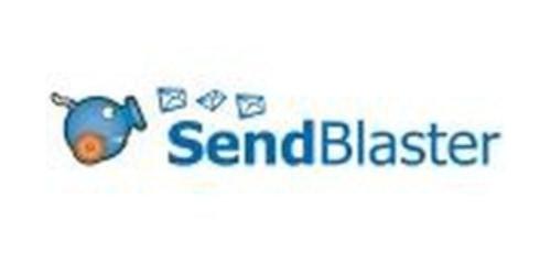 SendBlaster Bulk Emailer coupons