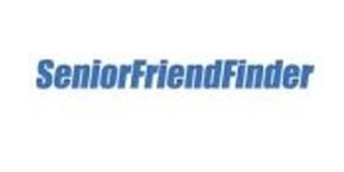 Senior Friend Finder coupons