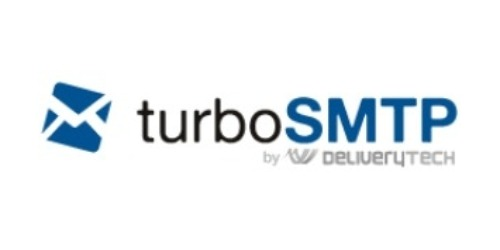 turboSMTP coupons
