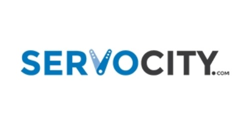 ServoCity.com coupons