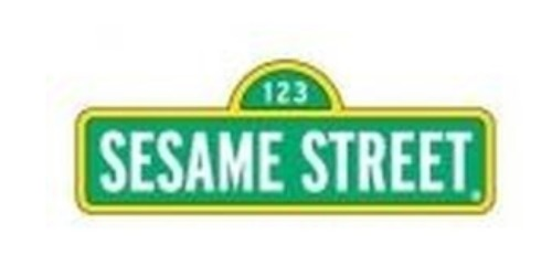 Sesame Street coupons