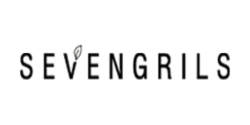 Sevengrils coupons