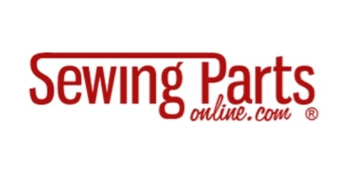 Sewing Parts Online coupons