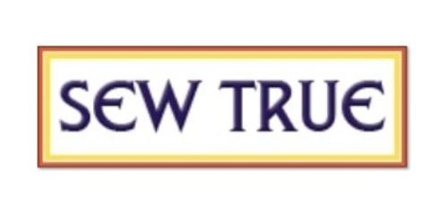 Sew True coupons
