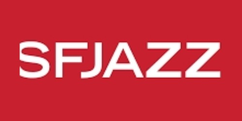 SFJAZZ coupons