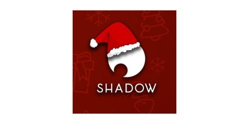 Shadow coupon
