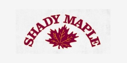 Share Coupons For Maplelegends.com