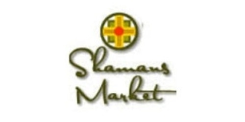 Shamans Market coupons