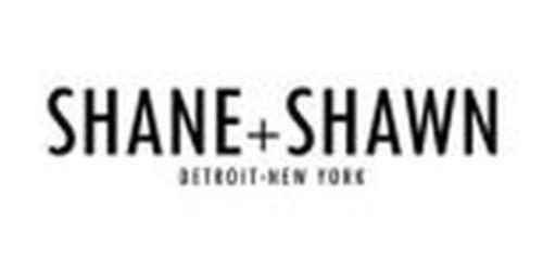 SHANE&SHAWN coupons