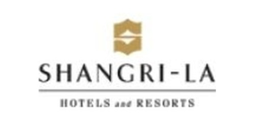 Shangri-La Hotels and Resorts coupons