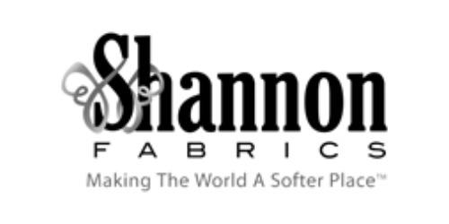 Shannon Fabrics coupons