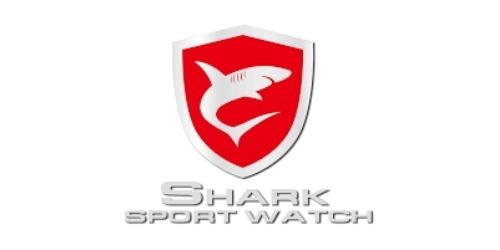 Shark Sport Watch coupons