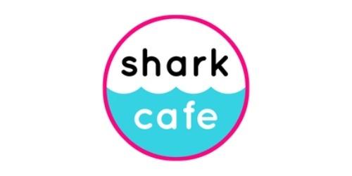 SharkCafe coupons
