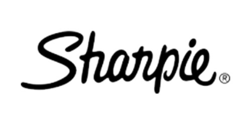 Sharpie coupons