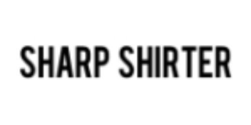 Sharp Shirter coupons