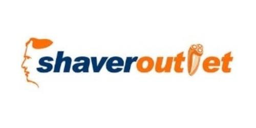 ShaverOutlet.com coupons