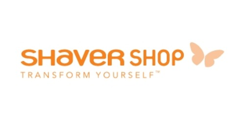 Shaver Shop coupon