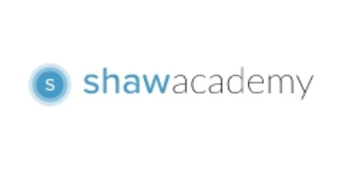 The Shaw Academy coupons