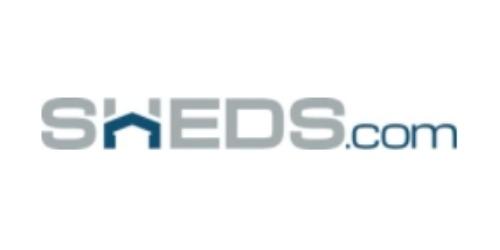 Sheds.com coupons