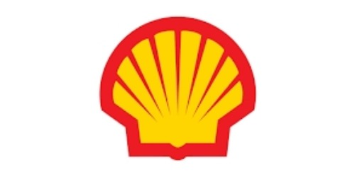 Shell Gasoline coupons