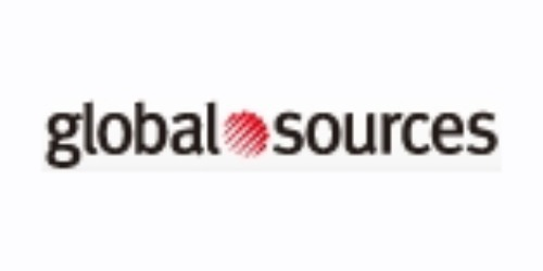 Global Sources coupons