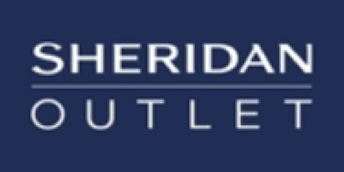 Sheridan Outlet coupons