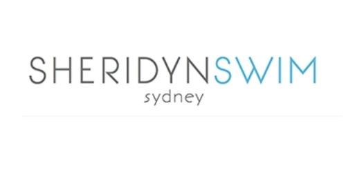 Sheridyn Swim coupon