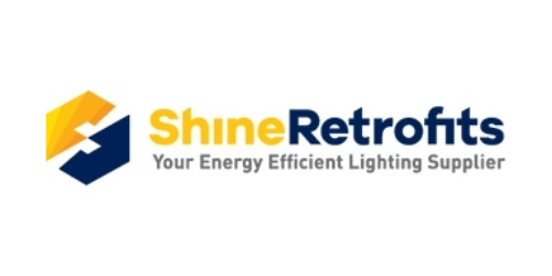 Shine Retrofits coupons