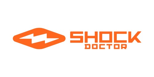 Shock Doctor coupons