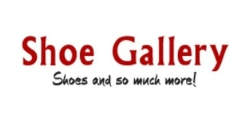 Shoe Gallery coupons