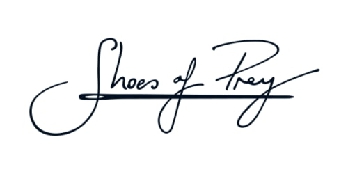 Shoes of Prey coupons