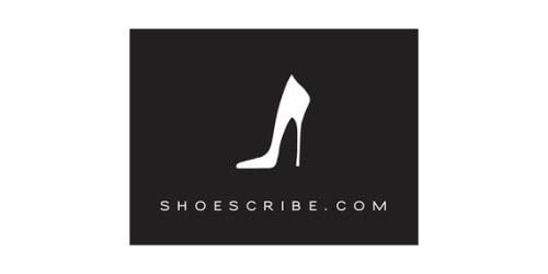 ShoeScribe.com coupons
