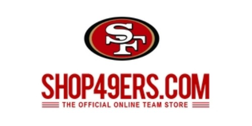 Shop49ers.com coupons