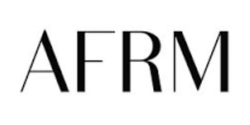 AFRM coupon