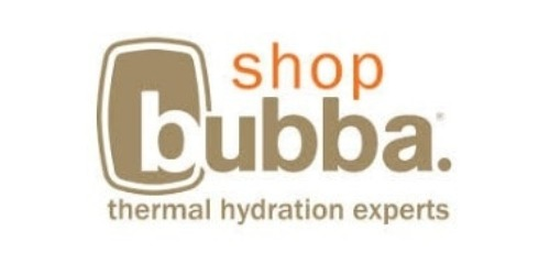 Shop bubba coupons
