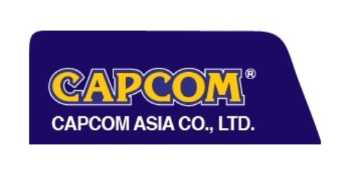 Capcom coupons