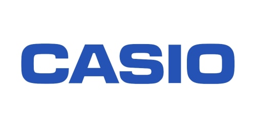 Casio coupons