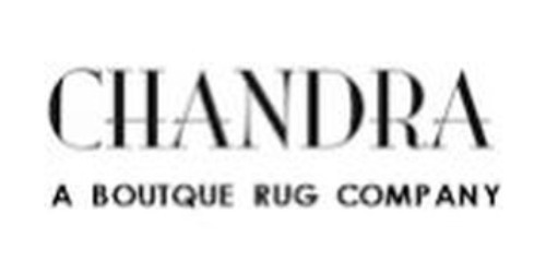 Chandra Rugs coupons