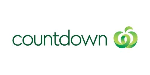Insane savings at Countdown
