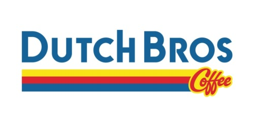 Dutch Bros Coffee coupons