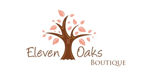 Eleven Oaks Boutique coupon