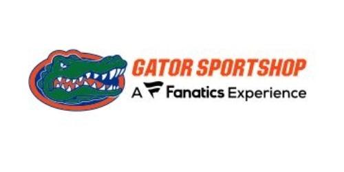 Gator SportShop  coupon